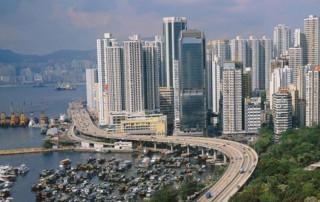Transformative Growth: Shenzhen today