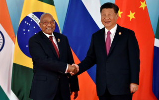 Tanzania's Really Bad Turn and Western Hypocrisy About China's Activities in Africa