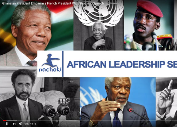 Re-Engineering Development in African Countries Part Eighteen: The Struggle for Economic Emancipation
